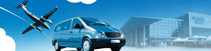 Airport transfers Krakow