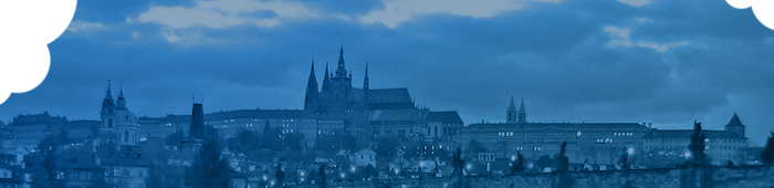 Prague Krakow Transport Service Taxi