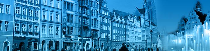 Krakow to Wroclaw Transfers