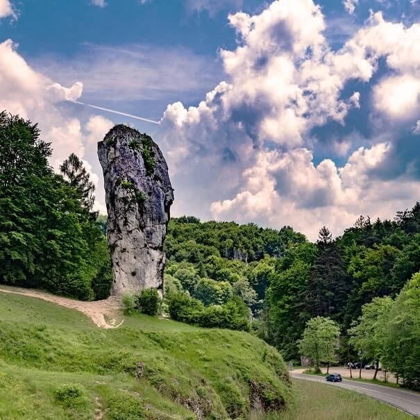 Ojcow National Park Tour from Krakow