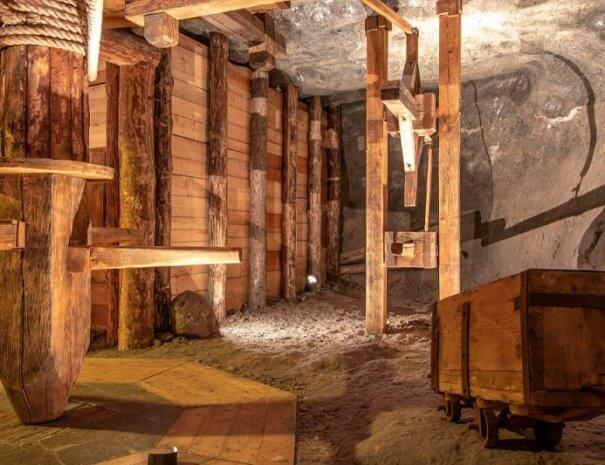 Wieliczka Salt Mine Tours From Krakow