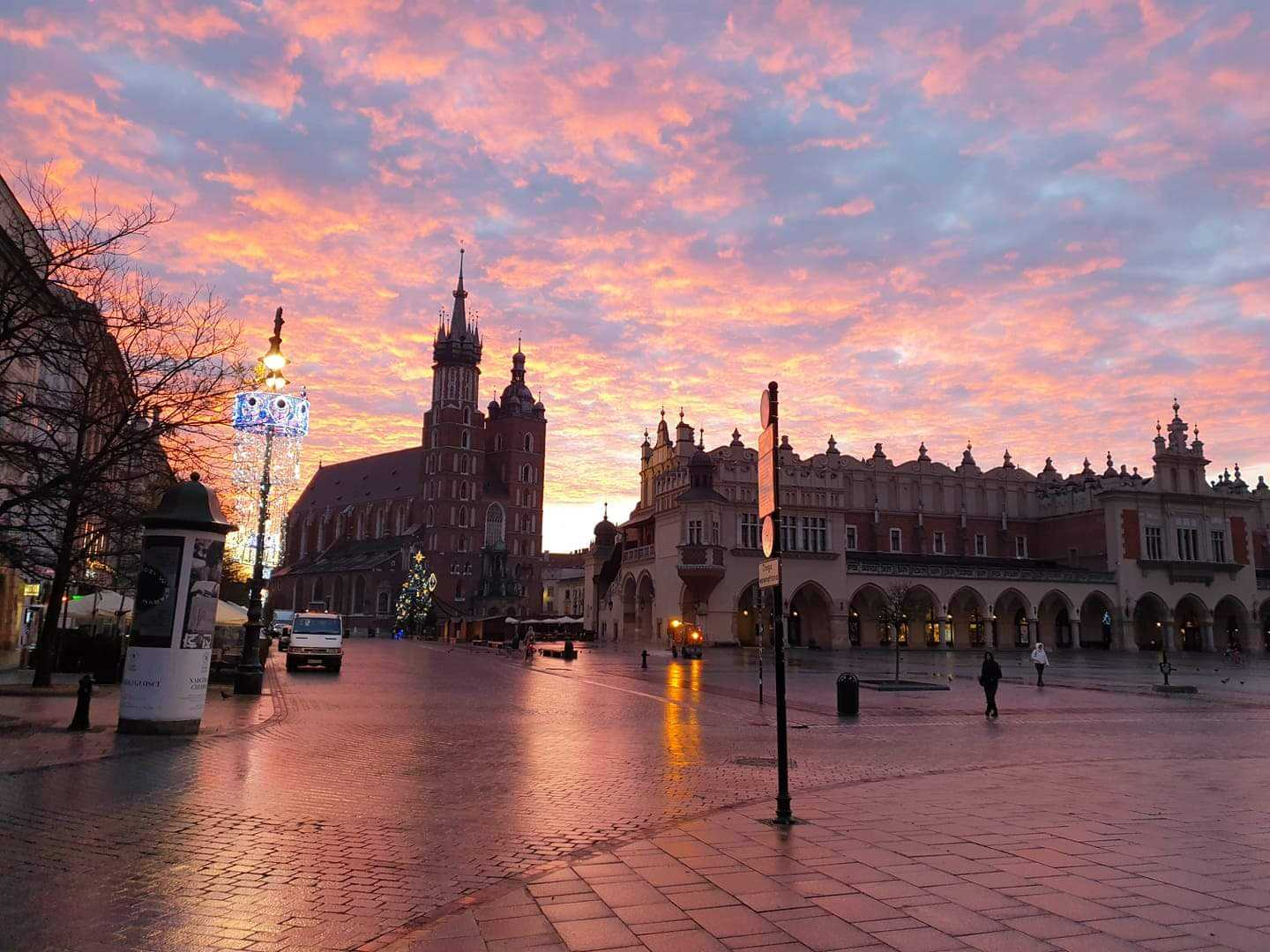 Where and What is Krakow all about!
