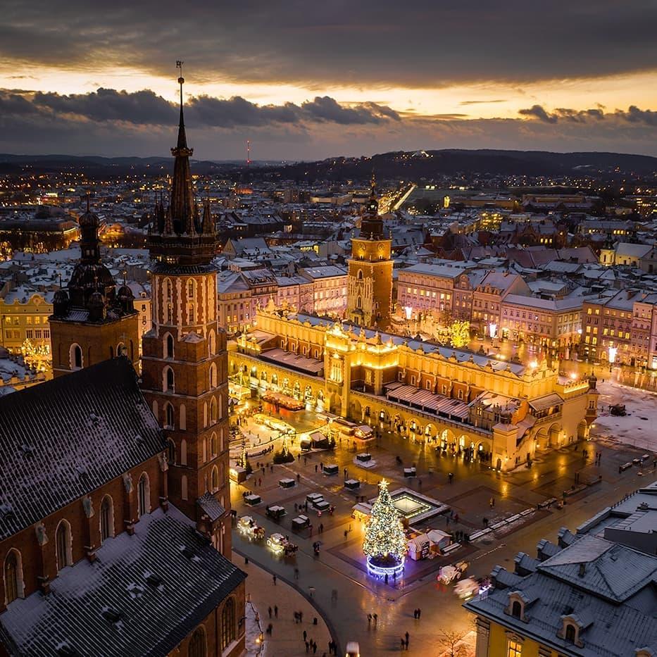 Christmass Market