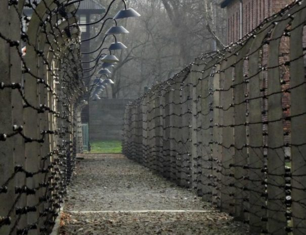 Visiting Auschwitz – why it's worth to go there