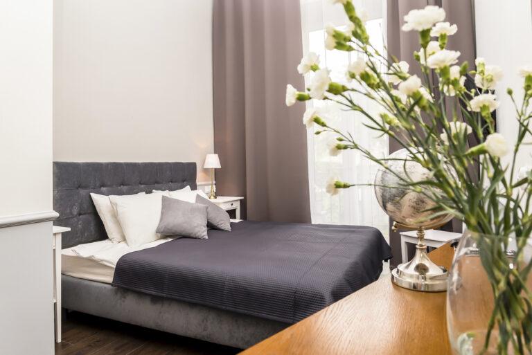 Angel House Aparthotel - pokój 2os21